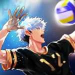 The Spike – Volleyball Story 1.0.23 APK (MOD, Unlimited Money)