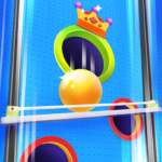Tricky Holes 2.407 APK (MOD, Unlimited Money)