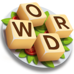 Wordelicious – Play Word Search Food Puzzle Game 1.1.4 APK (MOD, Unlimited Money)