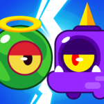 Ball Evo Bounce and Jump Adventure of Red Roller 0.1.2 APK (MOD, Unlimited Money)