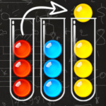 Ball Sort – Color Sorting Puzzle 1.1.3 APK (MOD, Unlimited Money)