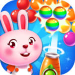 Bubble Bunny: Animal Forest Shooter 1.0.15 APK (MOD, Unlimited Money)