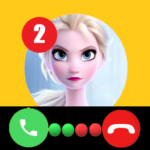Call Elssa Chat + video call (Simulation) 14.0 APK (MOD, Unlimited Money)