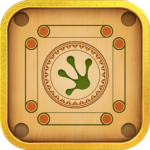 Carrom Gold Multiplayer Friends Board Games King 2.30 APK (MOD, Unlimited Money)