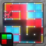 Dots and Boxes (Neon) 80s Style Cyber Game Squares 2.1.16 APK (MOD, Unlimited Money)