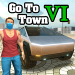 Go To Town 6: New 2021 1.5 APK (MOD, Unlimited Money)