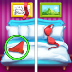 Hidden Differences – Search & Find 5 1.0.13 APK (MOD, Unlimited Money)