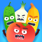 Hit Tomato 3D: Knife Throwing Master 1.6.1 APK (MOD, Unlimited Money)