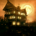 House of Terror VR 360 horror game 5.8 APK (MOD, Unlimited Money)