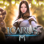 Icarus M: Riders of Icarus 1.0.26.live.20210617.276 APK (MOD, Unlimited Money)