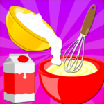 Ice Cream Cake – Cooking Game 7.0.564 APK (MOD, Unlimited Money)