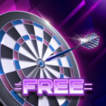 (JP Only) Darts and Chill: Free, Fun, Relaxing 1.709.2 APK (MOD, Unlimited Money)