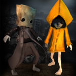 Little scary Nightmares 2 : Creepy Horror Game 1.1.3 APK (MOD, Unlimited Money)