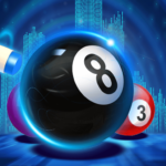 Lucky Ball – Relax Pool Ball Game 1.0.5 APK (MOD, Unlimited Money)