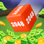 Lucky Cube Merge and Win Free Reward 1.4.0 APK (MOD, Unlimited Money)