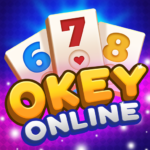 Okey Online Real Players & Tournament 1.01.29 APK (MOD, Unlimited Money)