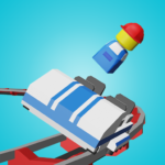 Roller Coaster 2 or Android APK (MOD, Unlimited Money)