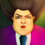 Scare Scary Bad Teacher 3D – Spooky & Scary Games 1.0.26 APK (MOD, Unlimited Money)