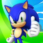 Sonic Dash – Endless Running & Racing Game 4.22.0 APK (MOD, Unlimited Money)