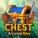 The Chest: A Cursed Hero – Idle RPG 1.0.2 APK (MOD, Unlimited Money)
