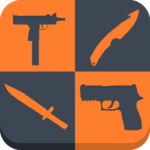 Ultimate Quiz for CS:GO – Skins | Cases | Players 1.6.0 APK (MOD, Unlimited Money)