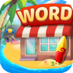 Alice's Resort – Word Puzzle Game 1.1.06 APK (MOD, Unlimited Money)