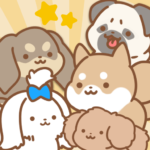 All star dogs – merge puzzle game 1.2.6 APK (MOD, Unlimited Money)