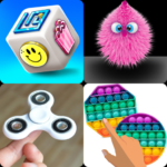 Anti Stress Games, Relaxing, Stress Anxiety Relief 4.1.2 APK (MOD, Unlimited Money)