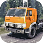Back to USSR Truck Driver 1.07 APK (MOD, Unlimited Money)