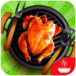 Barbecue charcoal grill – Best BBQ grilling ever 1.0.5 APK (MOD, Unlimited Money)
