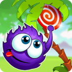 Catch the Candy: Red Holiday game! Lollipop Puzzle 2.0.32 APK (MOD, Unlimited Money)