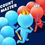 Count Masters Clash Stickman Fighting Game 2.0 APK (MOD, Unlimited Money)