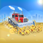 Dig Tycoon – Idle Game 1.5 APK (MOD, Unlimited Money)