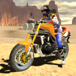 Fast Motorcycle Driver Extreme 3.0 APK (MOD, Unlimited Money)