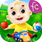 FirstCry PlayBees Play & Learn Kids and Baby Games 2.2 APK (MOD, Unlimited Money)