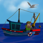 Fishing Clicker Game 2.0.2 APK (MOD, Unlimited Money)