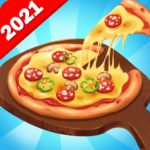 Food Voyage: New Free Cooking Games Madness 2021 1.0.9 APK (MOD, Unlimited Money)