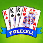 FreeCell Solitaire Mobile 2.0.9 APK (MOD, Unlimited Money)
