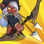 Grow Archer Chaser Idle RPG 1.0.0 APK (MOD, Unlimited Money)