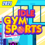 Idle GYM Sports Fitness Workout Simulator Game 1.64 APK (MOD, Unlimited Money)