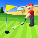 Idle Golf Club Manager Tycoon 1.3.1 APK (MOD, Unlimited Money)