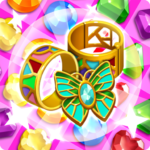 Jewel Witch – Best Funny Three Match Puzzle Game 1.10.0 APK (MOD, Unlimited Money)