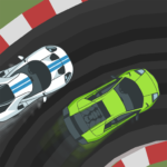 Merge Rally Car – idle racing game 1.7.1 APK (MOD, Unlimited Money)