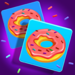 Pair Tiles is a matching puzzle game! 1.1.37 APK (MOD, Unlimited Money)