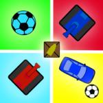 Party Games: 2 3 4 Player Games Free 8.1.8 APK (MOD, Unlimited Money)