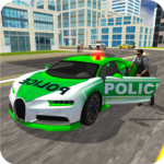 Police Chase Real Cop Driver 3d 1.5 APK (MOD, Unlimited Money)