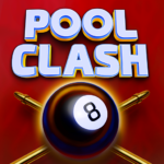 Pool Clash: new 8 ball game 1.2.1 APK (MOD, Unlimited Money)