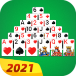 Pyramid Solitaire Classic Solitaire Card Game 1.0.3 APK (MOD, Unlimited Money)