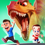 Rampage : Giant Monsters 0.1.20 APK (MOD, Unlimited Money)
