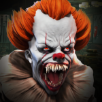 Scary Horror Clown Escape Game Free 2020 1.3 APK (MOD, Unlimited Money)